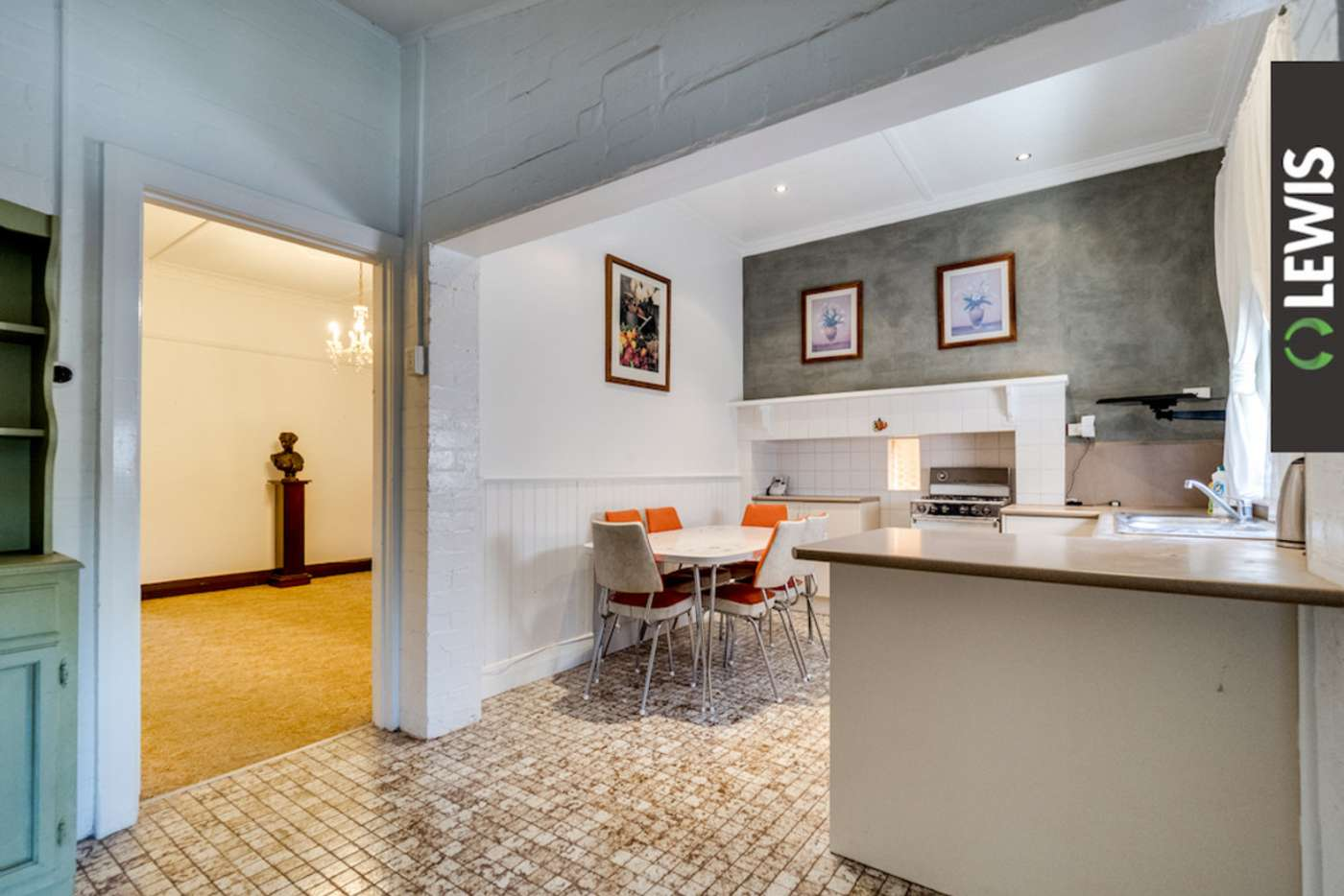 Sixth view of Homely house listing, 218 Union Street, Brunswick West VIC 3055