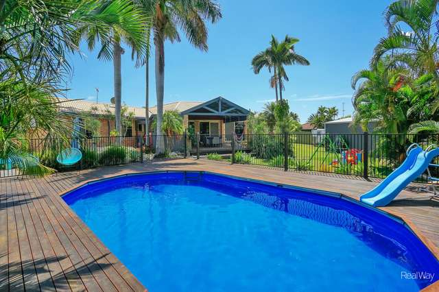 2 Saint Lucia Crescent, Avoca QLD 4670