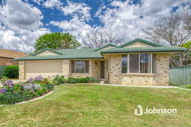 16 Challenger Avenue, Flinders View QLD 4305