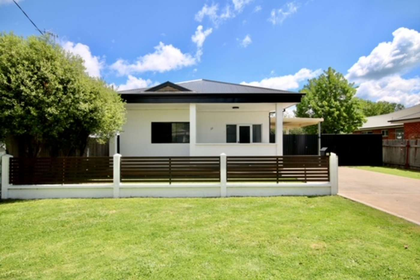 Main view of Homely house listing, 33 Stewart Street, Bathurst NSW 2795