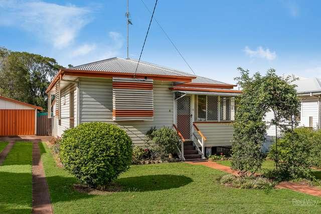 19 Buckland Street, Harristown QLD 4350