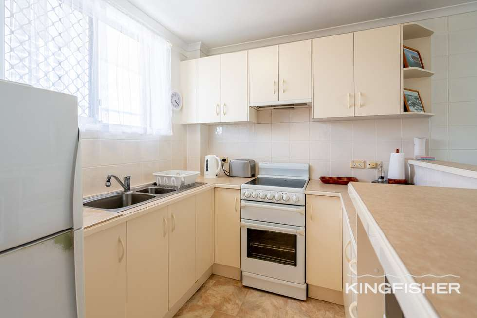 Third view of Homely unit listing, 21/286 The Esplanade, Miami QLD 4220