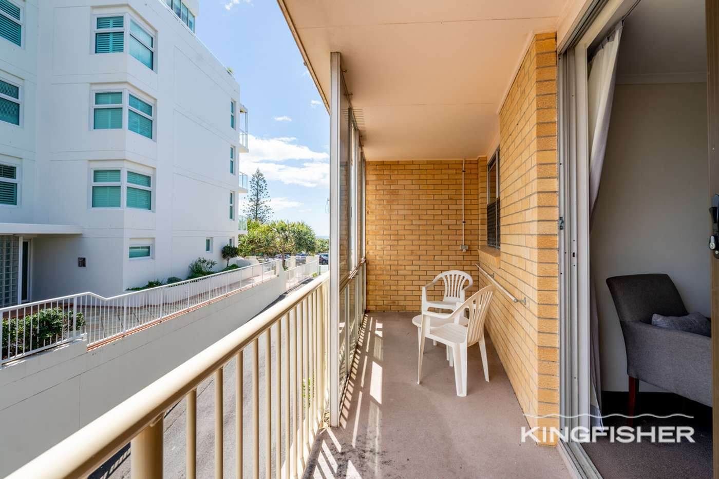 Fifth view of Homely unit listing, 21/286 The Esplanade, Miami QLD 4220