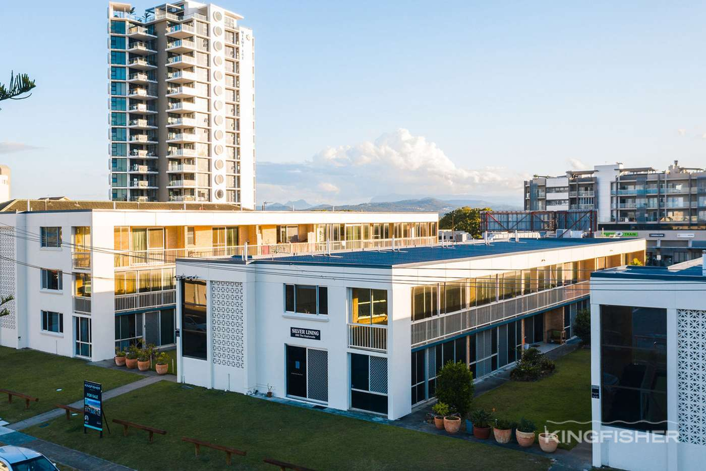 Sixth view of Homely unit listing, 21/286 The Esplanade, Miami QLD 4220