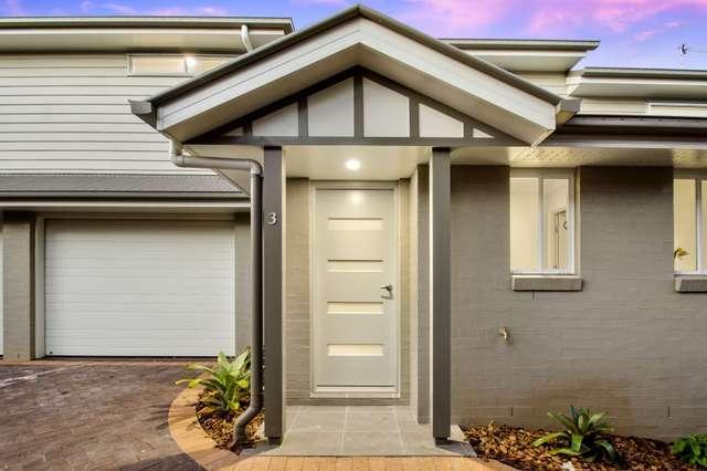4/8 Brim Street, Newtown QLD 4350