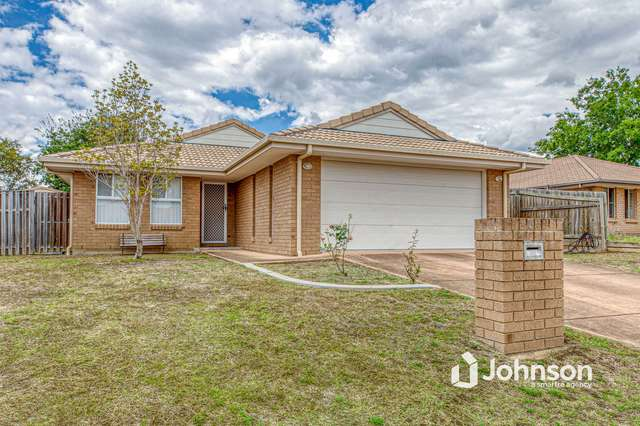 8 Westminster Crescent, Raceview QLD 4305