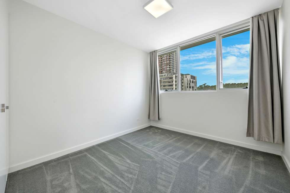 Third view of Homely apartment listing, 308/15 Gadigal Avenue, Zetland NSW 2017