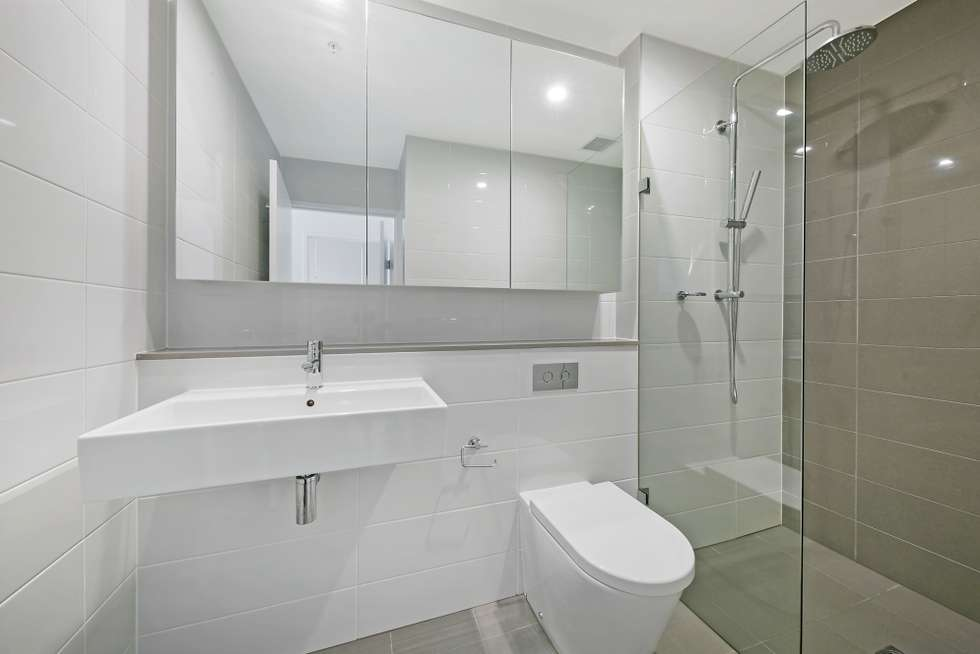 Fourth view of Homely apartment listing, 308/15 Gadigal Avenue, Zetland NSW 2017