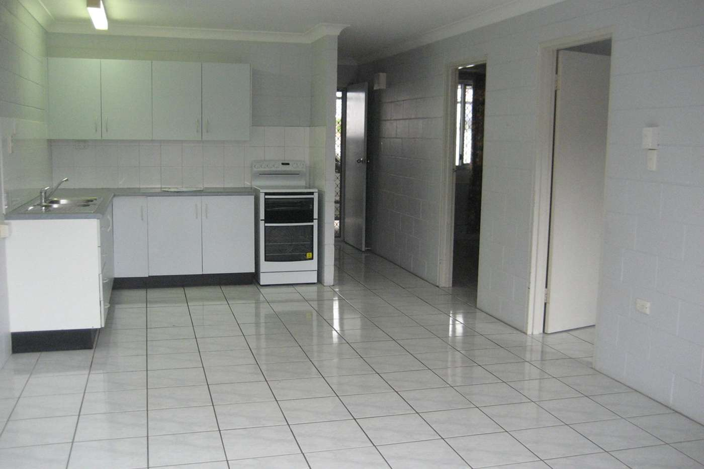 Main view of Homely flat listing, 3/15 Rose Street, North Ward QLD 4810