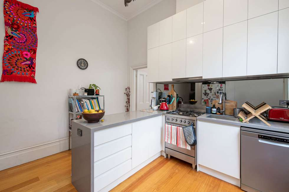 Second view of Homely house listing, 312 Barkly Street, Brunswick VIC 3056