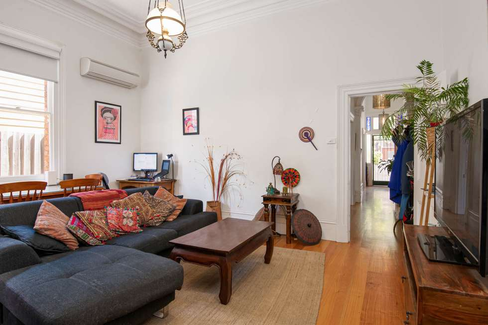 Fifth view of Homely house listing, 312 Barkly Street, Brunswick VIC 3056