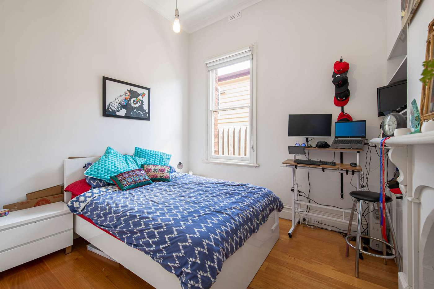 Sixth view of Homely house listing, 312 Barkly Street, Brunswick VIC 3056