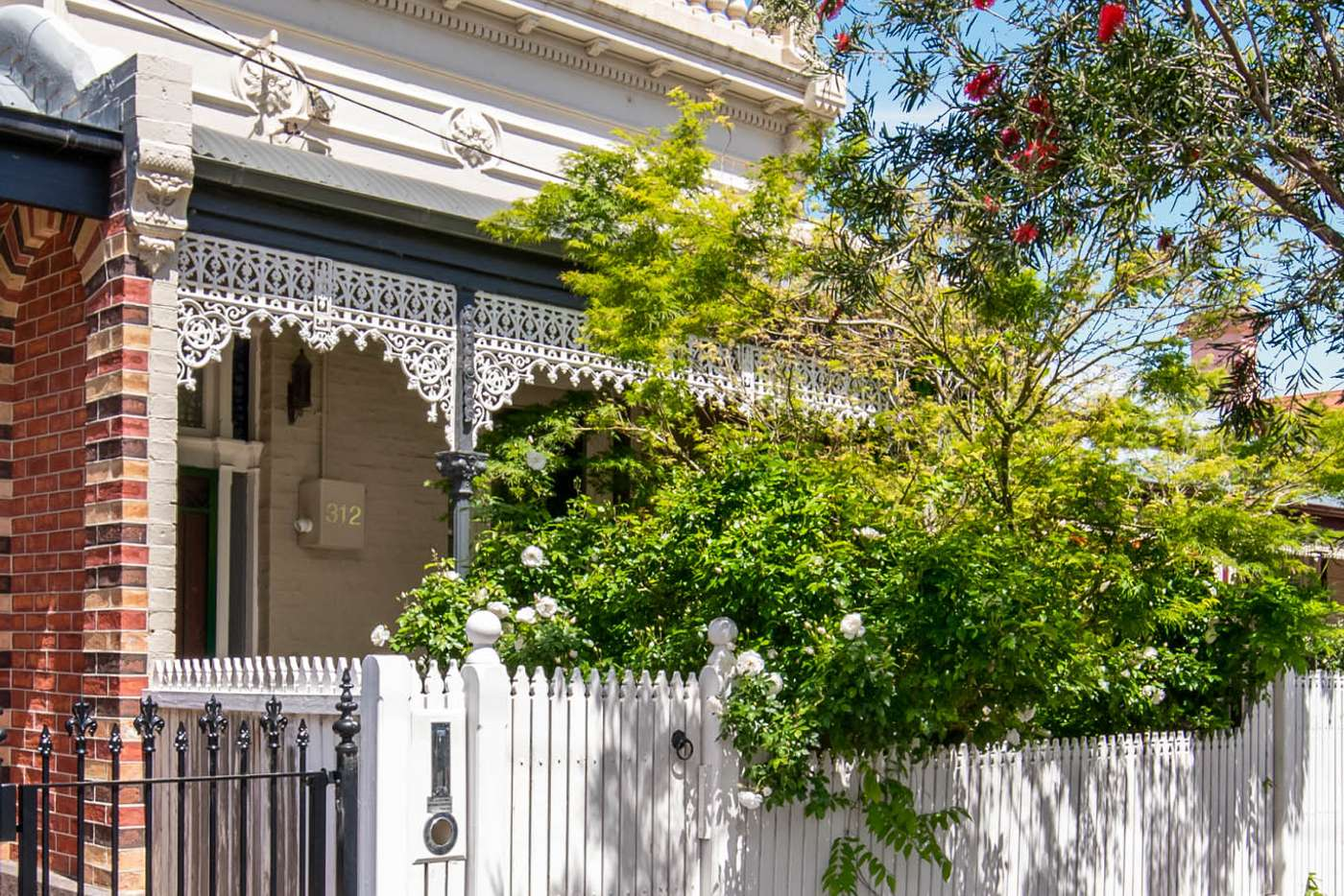 Seventh view of Homely house listing, 312 Barkly Street, Brunswick VIC 3056
