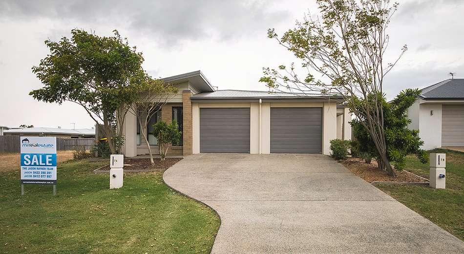 7 Campus Street, Norman Gardens QLD 4701