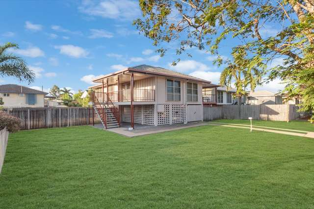 25 Pixley Crescent, Heatley QLD 4814
