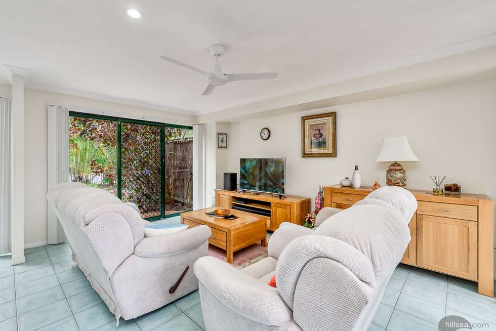 Second view of Homely townhouse listing, 66/100 Morala Avenue, Runaway Bay QLD 4216