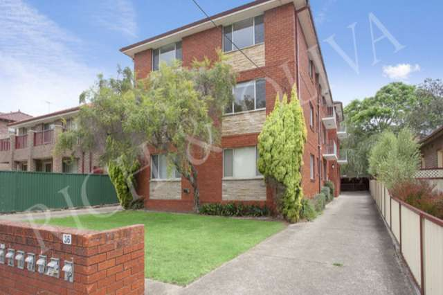 2/36 Pembroke Street, Ashfield NSW 2131