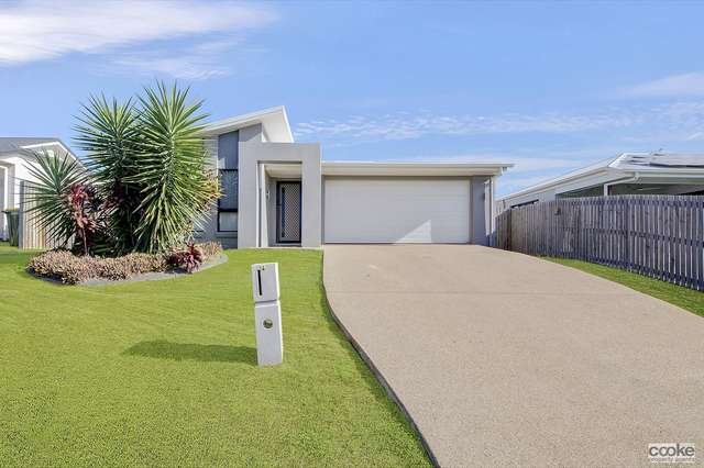 4 Campus Street, Norman Gardens QLD 4701