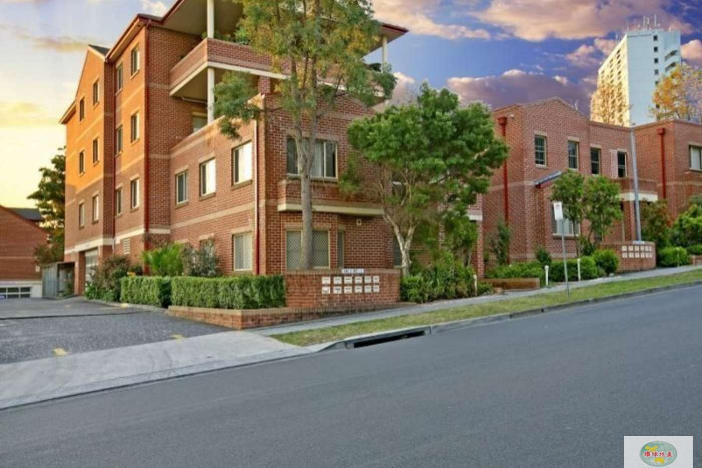 Main view of Homely apartment listing, C25/88 Marsden Street, Parramatta NSW 2150
