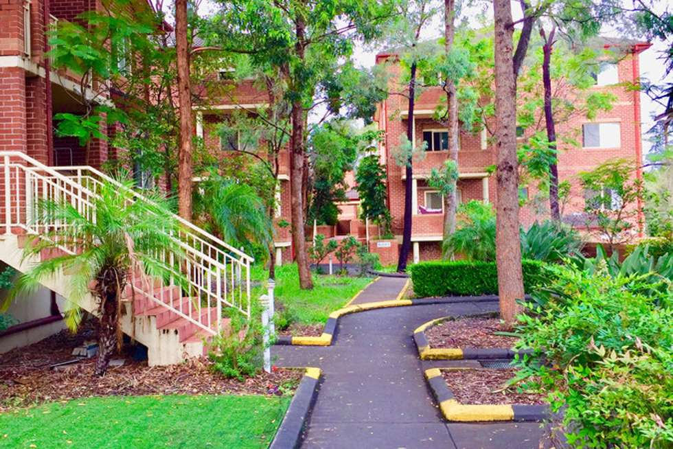 Third view of Homely apartment listing, C25/88 Marsden Street, Parramatta NSW 2150