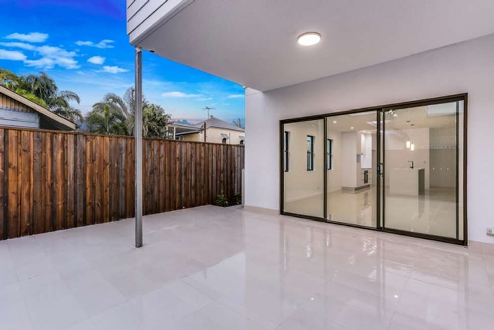 Fifth view of Homely unit listing, 2/26 Winchester Street, Hamilton QLD 4007