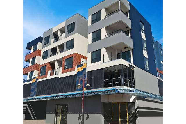 215/16 Clyde Street Mall, Frankston VIC 3199