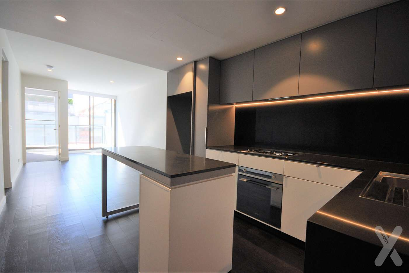 Main view of Homely apartment listing, 142/158 Smith Street, Collingwood VIC 3066