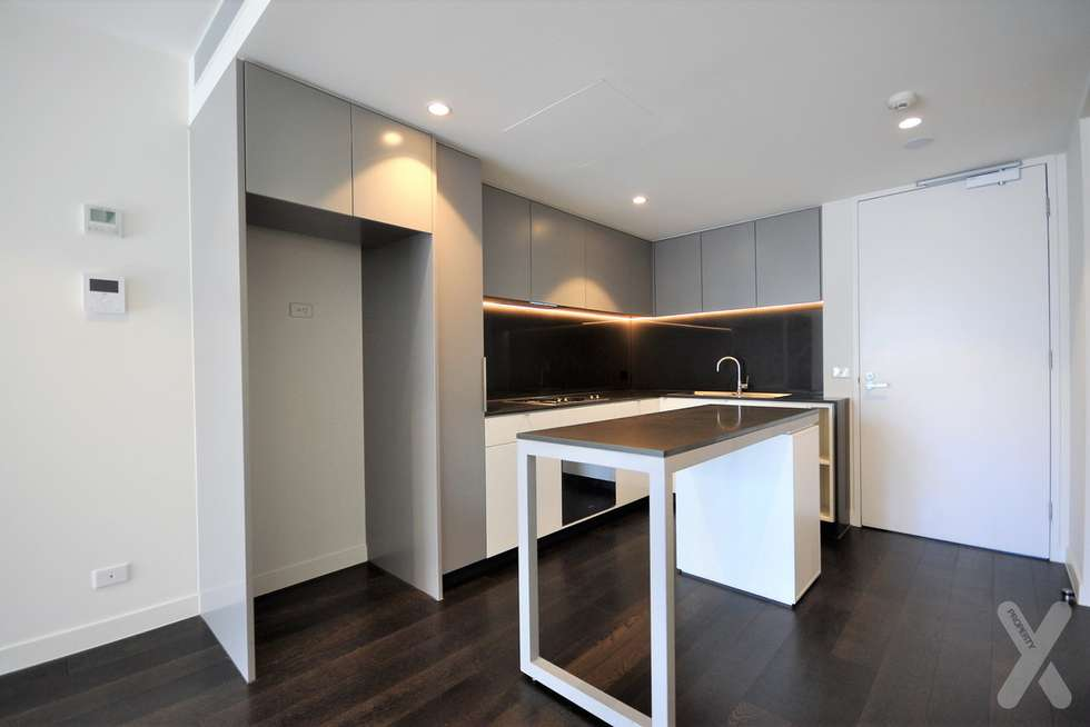 Second view of Homely apartment listing, 142/158 Smith Street, Collingwood VIC 3066
