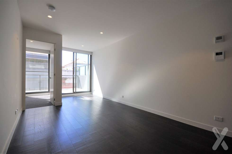 Third view of Homely apartment listing, 142/158 Smith Street, Collingwood VIC 3066