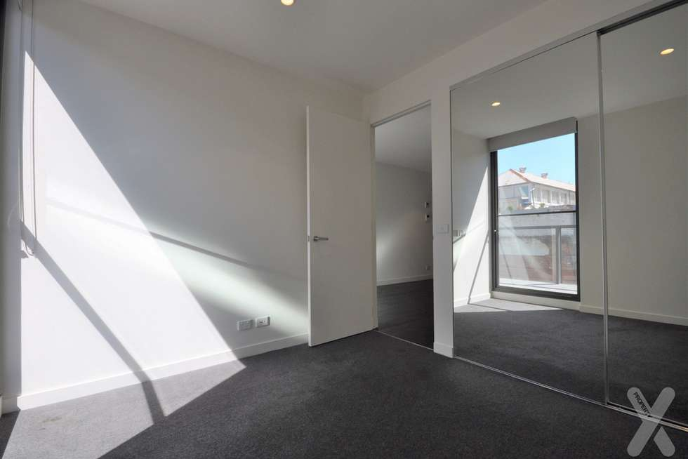 Fifth view of Homely apartment listing, 142/158 Smith Street, Collingwood VIC 3066