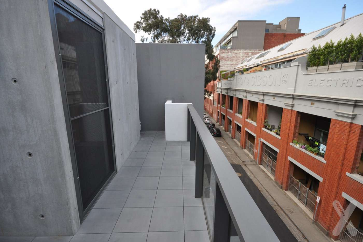 Seventh view of Homely apartment listing, 142/158 Smith Street, Collingwood VIC 3066