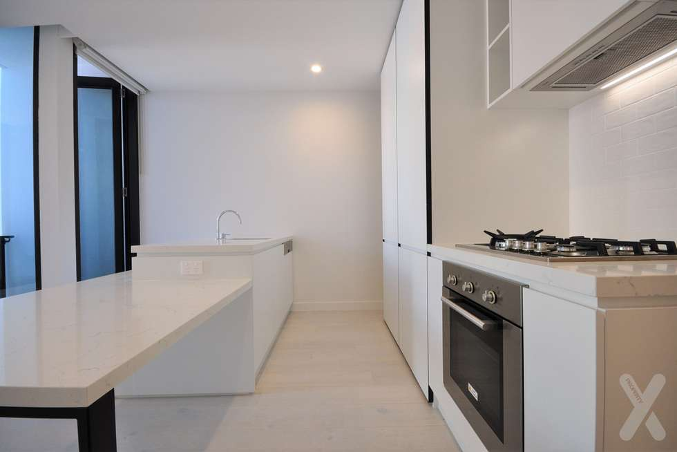 Third view of Homely apartment listing, 202/107 Cambridge Street, Collingwood VIC 3066