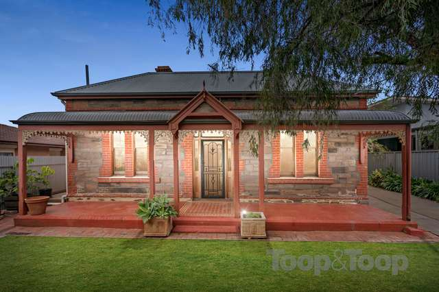 49 Jervois Avenue, West Hindmarsh SA 5007