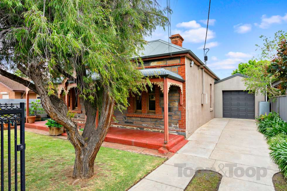 Third view of Homely house listing, 49 Jervois Avenue, West Hindmarsh SA 5007