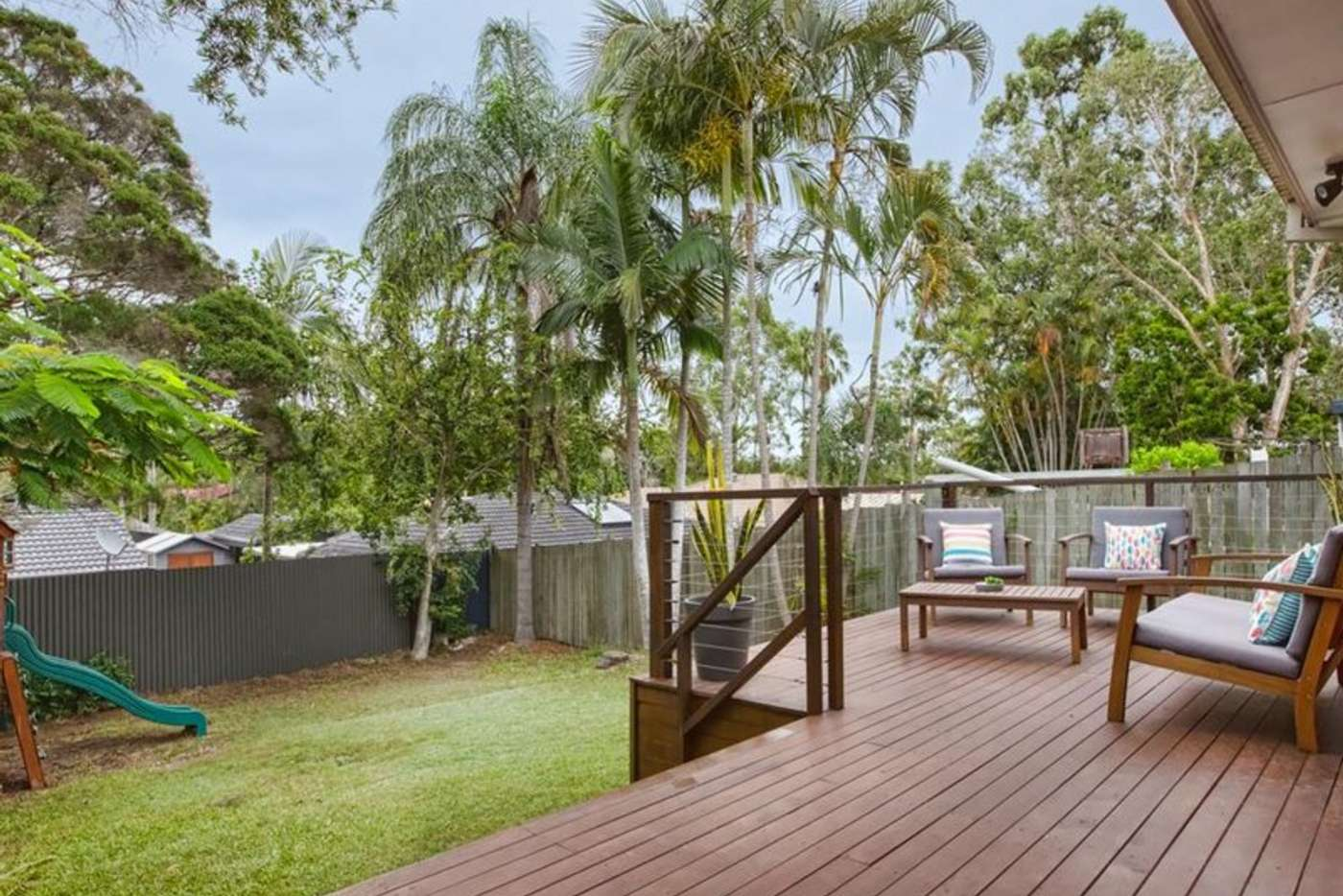 Main view of Homely house listing, 12 Zeil Street, Riverhills QLD 4074