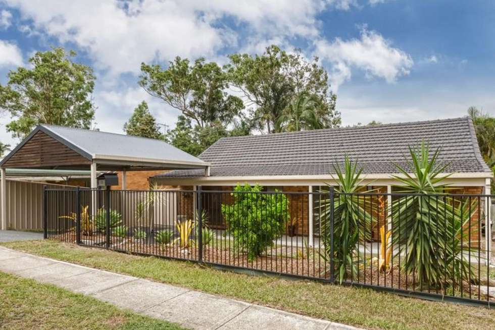 Second view of Homely house listing, 12 Zeil Street, Riverhills QLD 4074