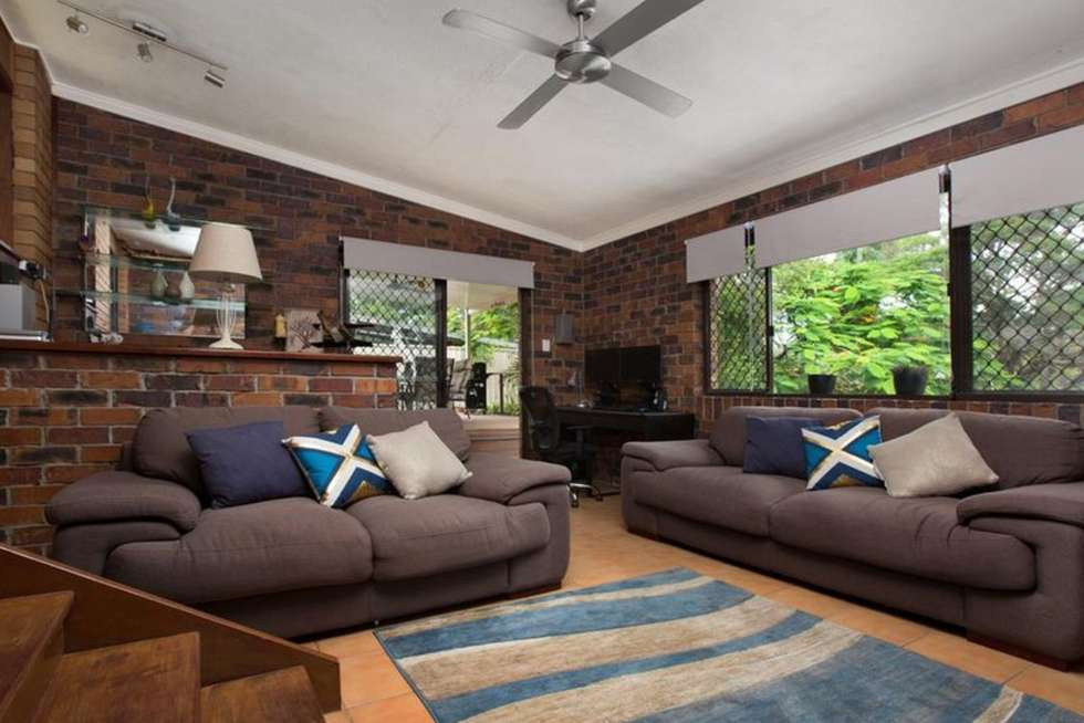 Third view of Homely house listing, 12 Zeil Street, Riverhills QLD 4074