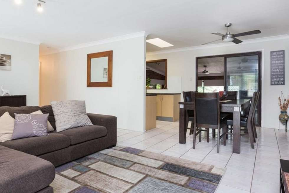 Fifth view of Homely house listing, 12 Zeil Street, Riverhills QLD 4074