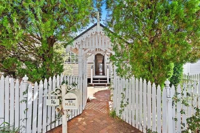 16 Lilley Street, East Toowoomba QLD 4350