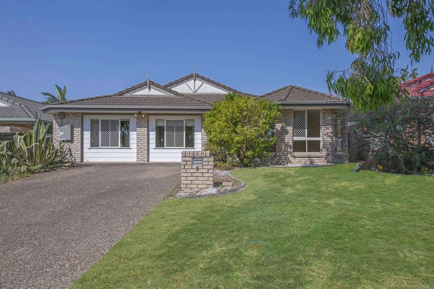 Main view of Homely house listing, 6 Allarton Street, Coopers Plains QLD 4108