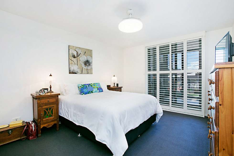 Fourth view of Homely apartment listing, 301/25 Bellevue Street, Newcastle West NSW 2302