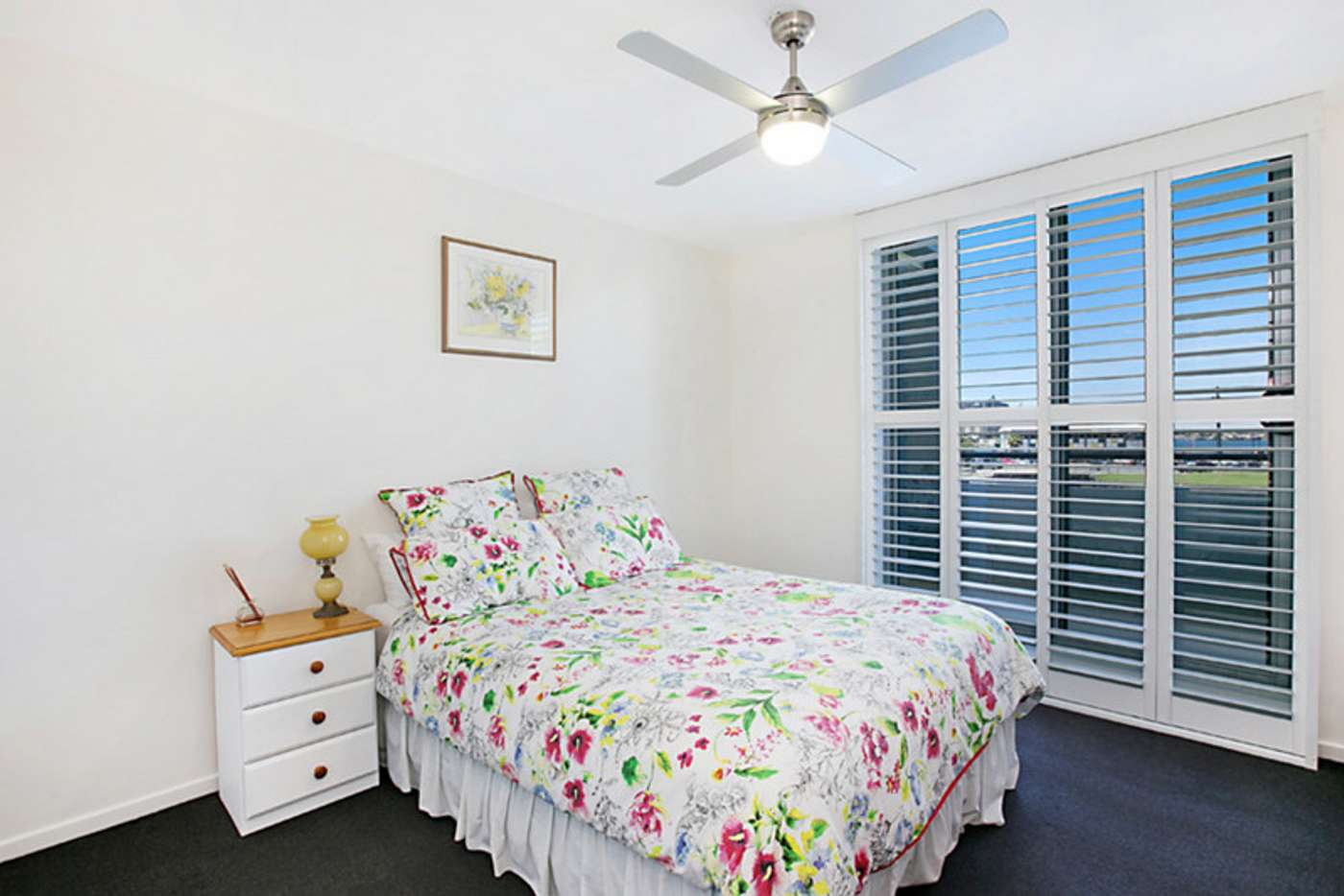 Fifth view of Homely apartment listing, 301/25 Bellevue Street, Newcastle West NSW 2302