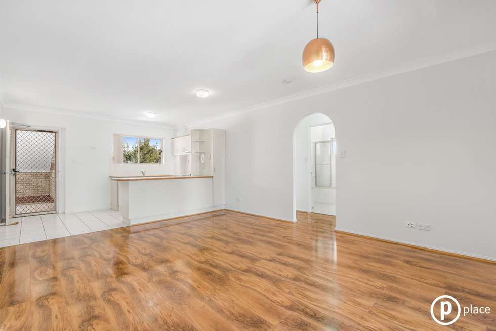 Second view of Homely unit listing, 7/17 Rise Street, Mount Gravatt East QLD 4122