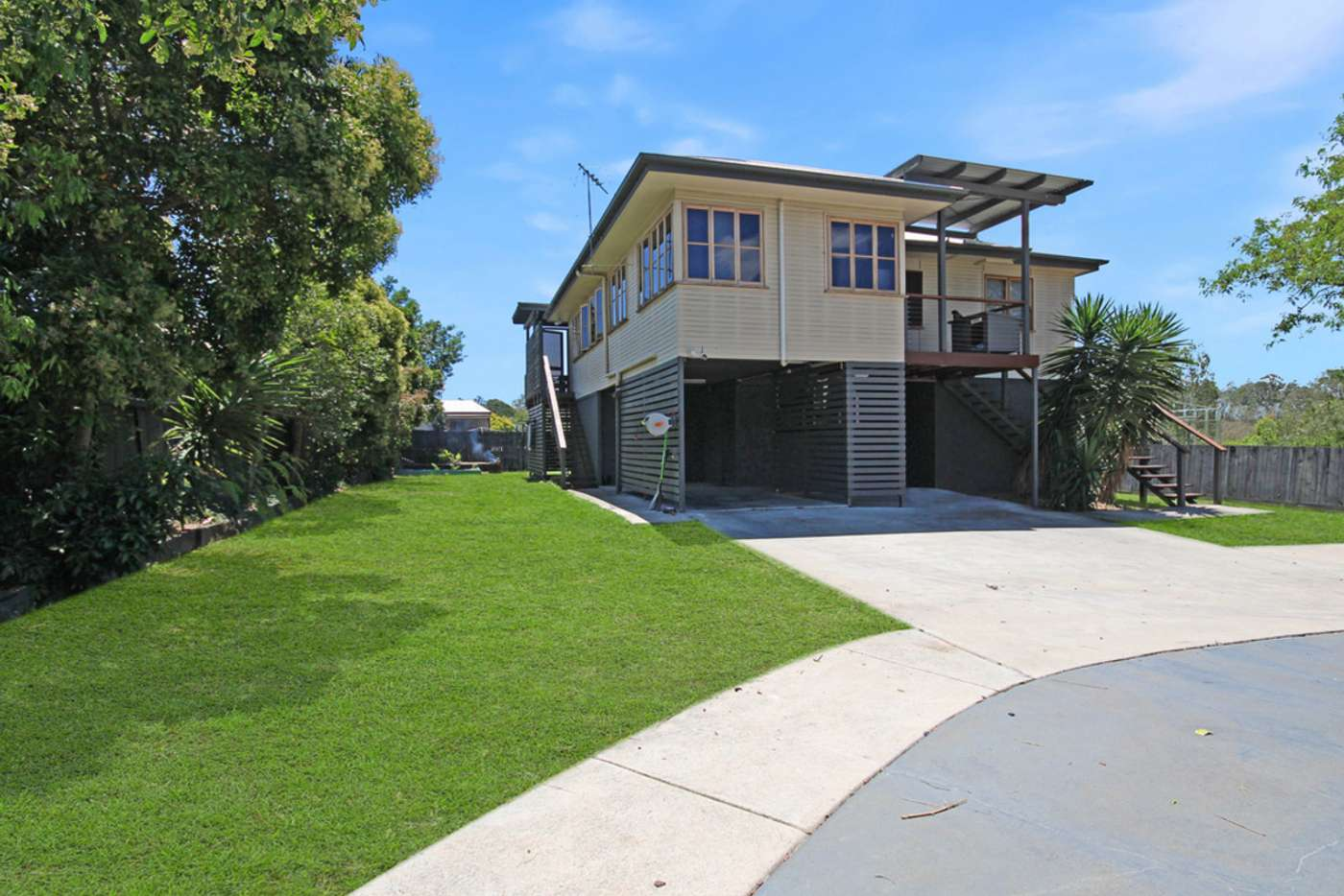 Main view of Homely house listing, 41 Haig Street, Brassall QLD 4305