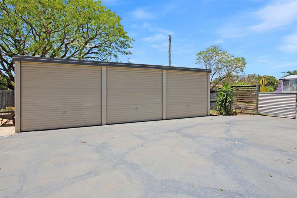 Second view of Homely house listing, 41 Haig Street, Brassall QLD 4305