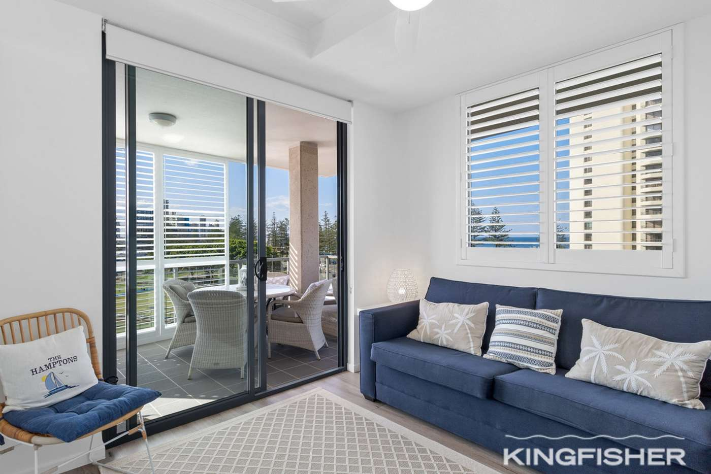 Sixth view of Homely unit listing, 1069/1 Ocean Street, Burleigh Heads QLD 4220