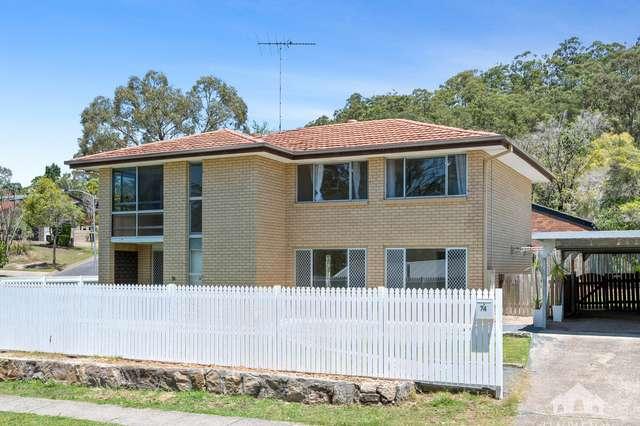 74 Crewe Street, Mount Gravatt East QLD 4122