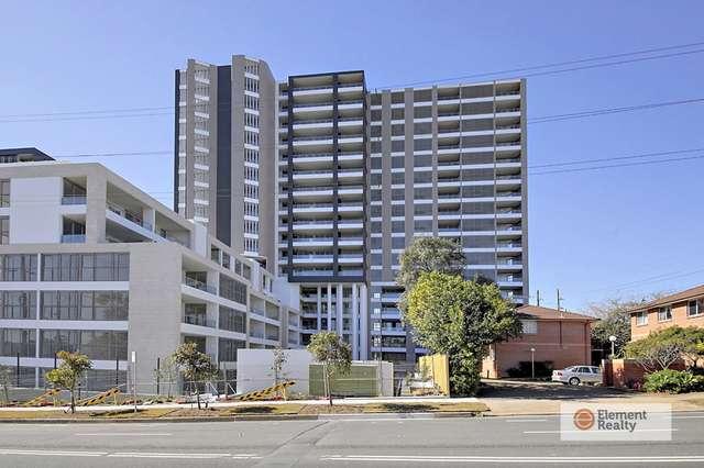 63/2-8 James Street, Carlingford NSW 2118