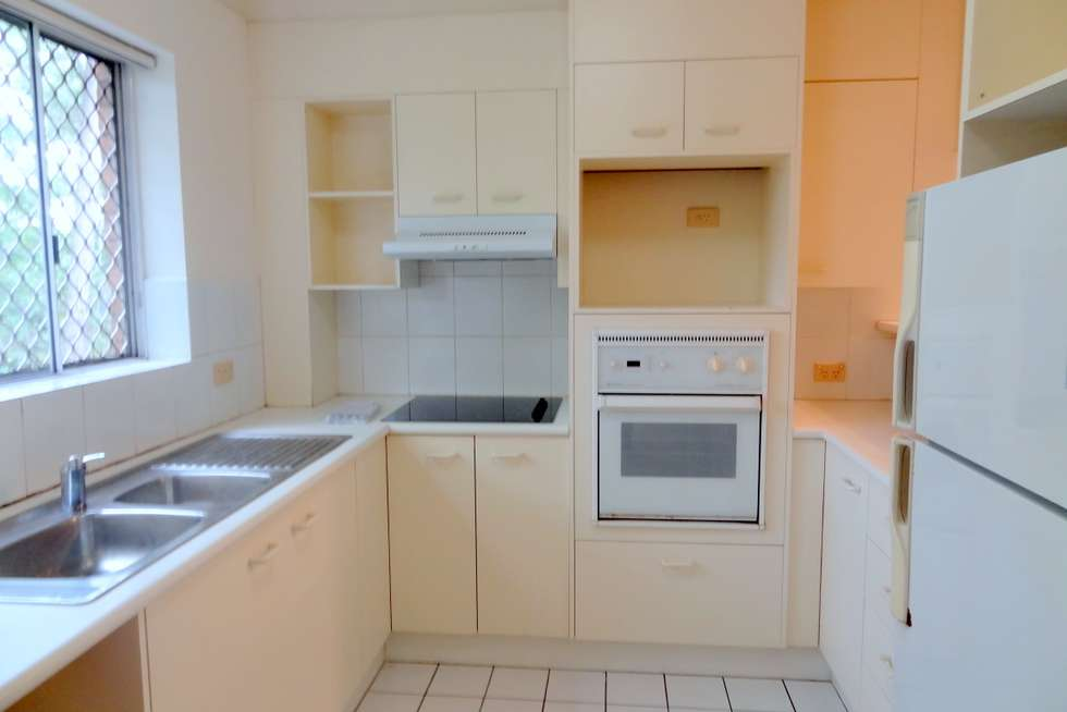 Second view of Homely unit listing, 10/50 Dixon Street, Auchenflower QLD 4066