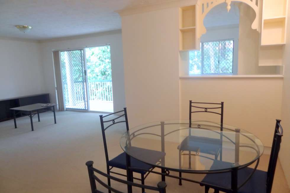 Fifth view of Homely unit listing, 10/50 Dixon Street, Auchenflower QLD 4066